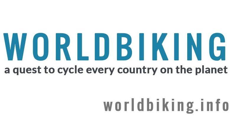 world biking