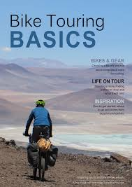 Bike Touring Basics ebook