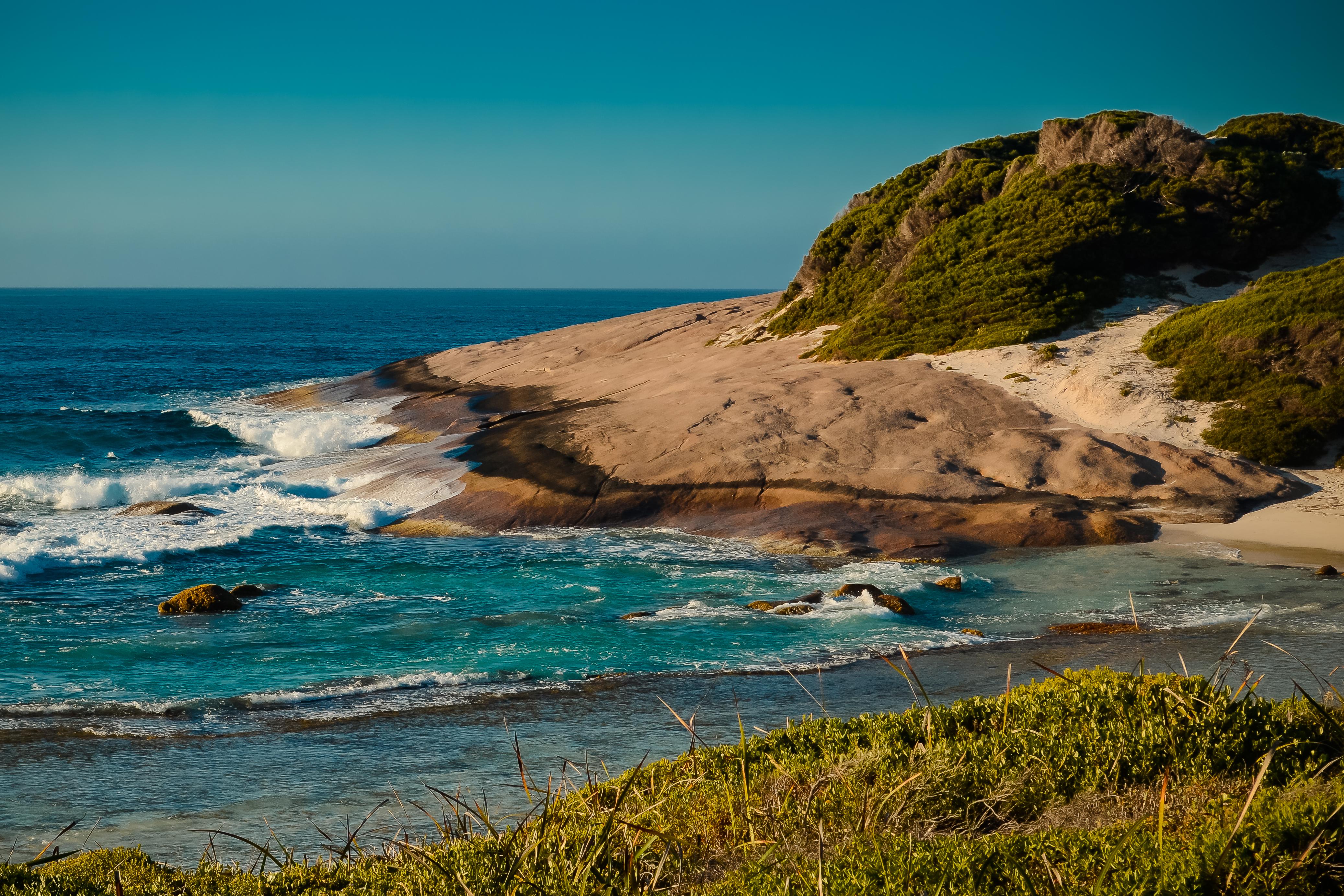 Best beaches in the world, Australia.